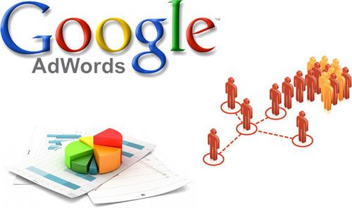 Sự khác biệt của quảng cáo trên google
